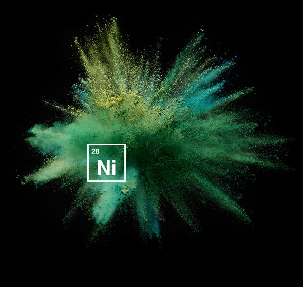 SMR Specialty Metals Resources Recyle Nickel
