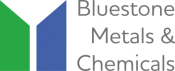 Bluestone SMR metals & chemicals logo